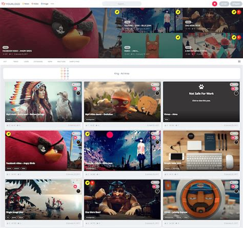 13 Best WordPress Themes for Viral Content in 2019