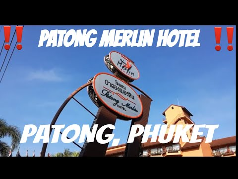 Patong Beach, New Year's Eve 2016 (4K Aerial Video) - YouTube