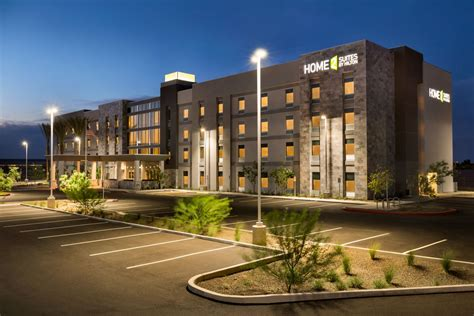 Home2 Suites by Hilton Phoenix Chandler - North Central Group