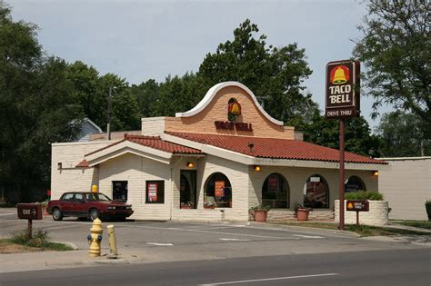 Classic Taco Bell | Not many of these old style Taco Bell