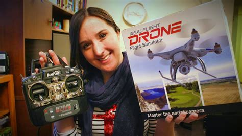 RealFlight Drone Simulator Drone Training Tips and Learn