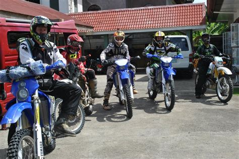 March Madness -- Philippine style - Dirt Bike Pictures