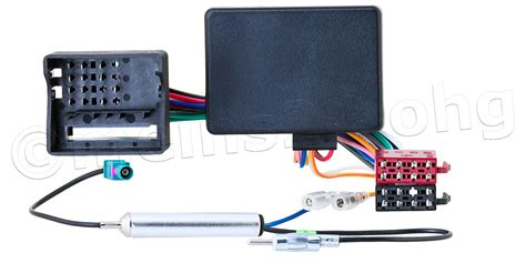 Can Bus Interface Adapter VW Golf 5 V 6 Passat Polo t5
