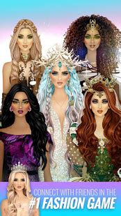 Download Covet Fashion - Dress Up Game on PC with MEmu