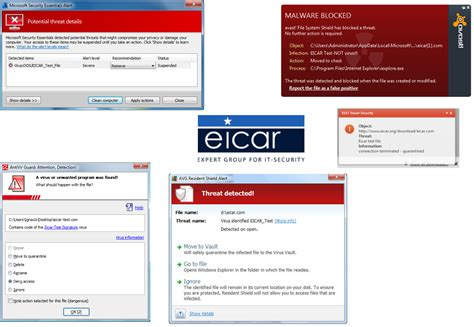 Test if your Anti-Malware suite is good enough to Protect