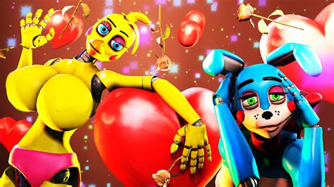 SFM FNAF TOP BEST NEW JUMPLOVE AND SISTER LOCATION