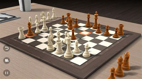 Real Chess 3D - iOS, Android, macOS - EivaaGames