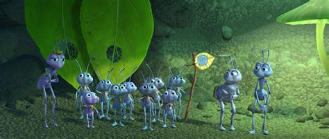 """The Blueberries, characters from """"A Bug's Life"""""""