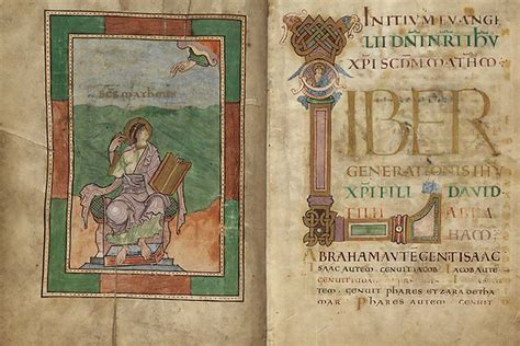 DNA of long-dead cows read from pages of Medieval books