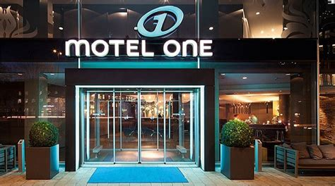 Motel One's half year business report released for Motel