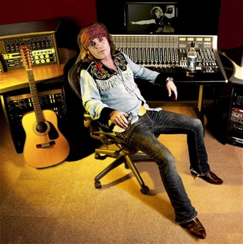 Interview with Spike (Vocals) (The Quireboys) Your Online