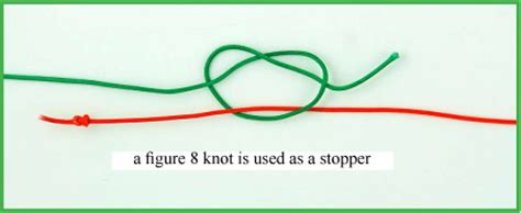 Shocker Knot - Favorite Knots for Sports - Love The Outdoors