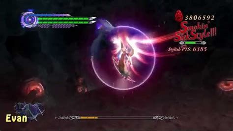 【PC】Devil May Cry 4: Special Edition - Nero & Vergil vs