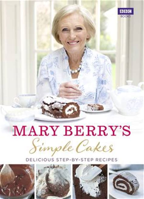 Mary Berry at Home - The Happy Foodie