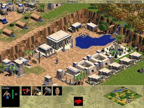 Egyptians (Age of Empires)/Strategy | Age of Empires