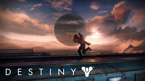 Official Destiny PS4 Launch Video - YouTube