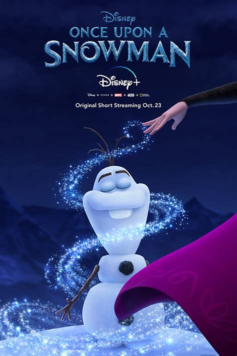 The Funniest Once Upon A Snowman Quotes + A Review