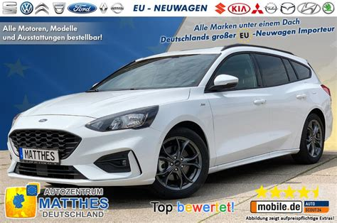 Ford Focus Turnier [Aktion!] Trend Edition Business :NAVI