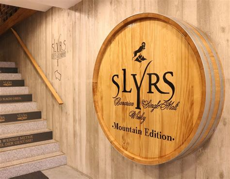 Schliersee: Slyrs - Whisky aus Bayern - Delicious Stories