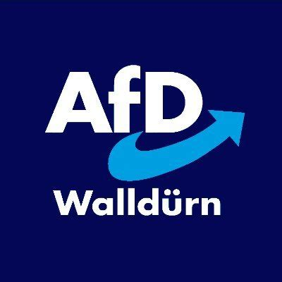 AfD Walldürn @afd_wallduern Timeline, The Visualized