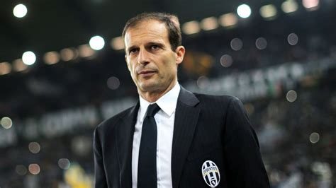 Allegri more likely to stay at Juventus -Juvefc