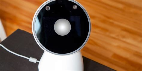 Jibo Review: Not the Droid You're Looking For: Reviews by