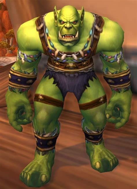 Thonk - Wowpedia - Your wiki guide to the World of Warcraft