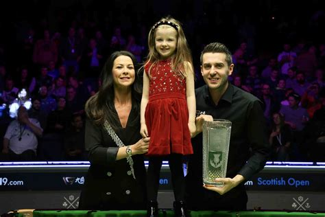 Scottish Open 2019 – Mark Selby is your Champion! | Ronnie