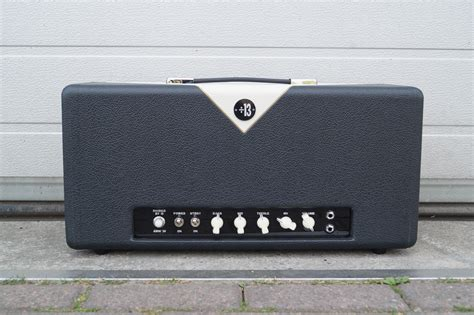 Haarguitars and parts Divided by 13 Amplifiers Archives