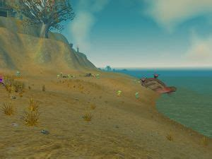 Longshore - Wowpedia - Your wiki guide to the World of