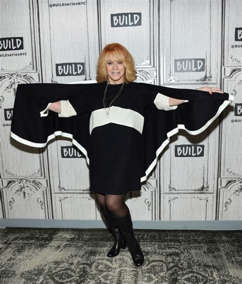 Ann-Margret returns to screen with new set of grumpy old