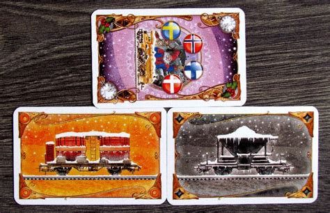 Review: Ticket to Ride Nordic Countries – railroads in the