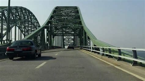 Robert Moses Causeway southbound - YouTube