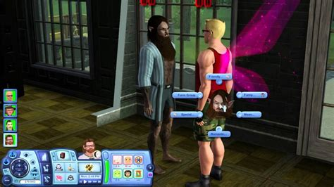 LGR - The Sims 3 Supernatural Review - YouTube