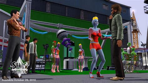 The Sims 3: Late Night Expansion Pack | macgamestore
