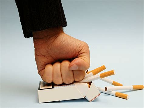 Smoking Cessation Linked to HbA1c Rise in Type 2 Diabetes