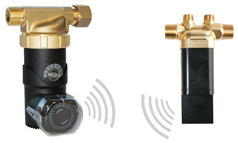 ACT - 4 Instant Hot Water System - Xylem Applied Water