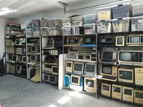 Want to start a museum? This guy is selling his computer