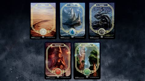 Unsanctioned Revealed: Full-Art Lands, Legends, and More