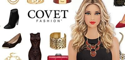 Covet Fashion – Dress up Game for PC Windows and MAC Free
