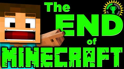 Minecraft's Ending, DECODED!   The Game Theorists Wiki