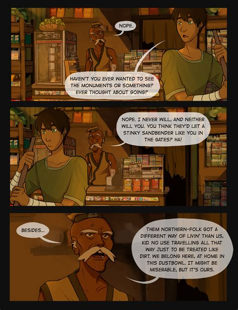 Legend of Genji - Chapter 1 | 10 by freestyletrue on