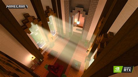 Minecraft with RTX is 'coming soon', here's how to create