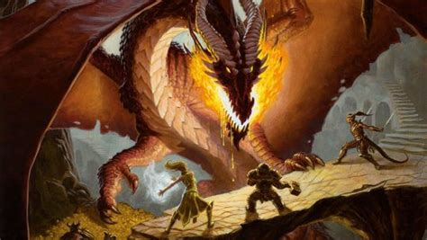The Most Popular DUNGEONS AND DRAGONS Race and Class