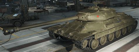 IS-6 - World of Tanks Wiki*