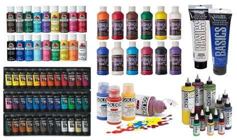 Acrylic Paint Pouring for Beginners – Sammy Gorin Art