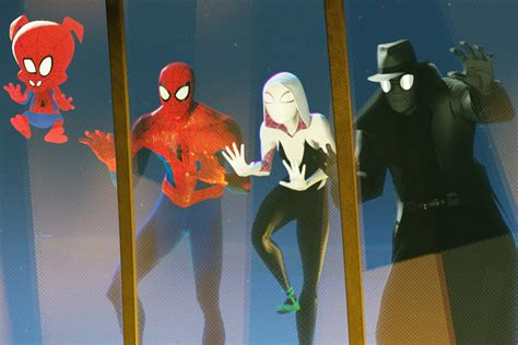 When is 'Spider-Man: Into the Spider-Verse' Coming Out on