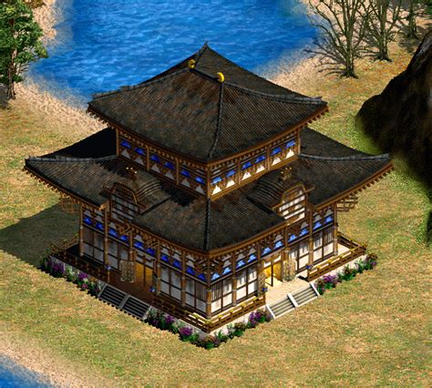 Japanese (Age of Empires II) | Age of Empires Series Wiki