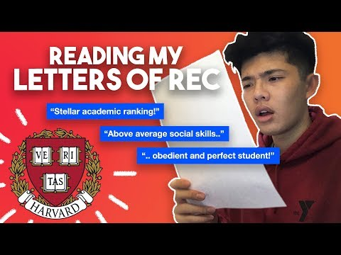 6+ recommendation letter for middle school student