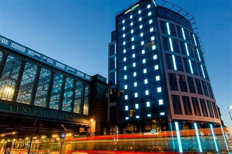 MOTEL ONE GLASGOW - Updated 2019 Prices, Hotel Reviews